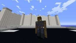 MarvelMC Texture Pack! Minecraft Texture Pack