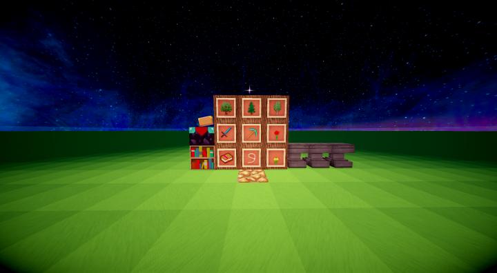 MrTigerStealth 1.14 64x64 Texture Pack | Custom Sky | Custom Textures | Minecraft Texture Pack