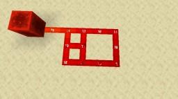 Binary's Redstone Dust Minecraft Texture Pack