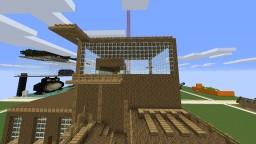 HHG Star Blocks Tower Minecraft Map & Project