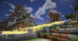 Rowian KINGDOM - INSANE Minecraft Build Minecraft Map & Project