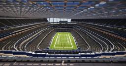 LA Stadium (Inglewood Stadium)   LA Rams/ Chargers Minecraft Map & Project