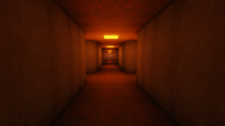 """The Hallway"""