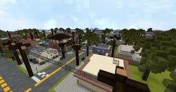 Da Hood Minecraft Map & Project