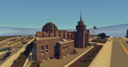 Mosque | TRS Minecraft Map & Project
