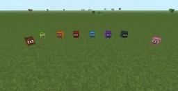 Puffles! Minecraft Texture Pack