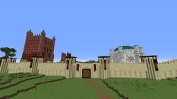A Song of Ice and Fire - Westeros Minecraft Map & Project