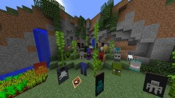 FlagsEffects Minecraft Data Pack