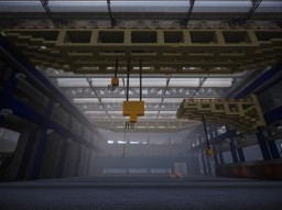Shipyard ''Royal Society The Scheldt'' (KMS) (1982) Minecraft Map & Project