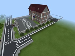 Tallinn EDF land forces and NATO base Minecraft Map & Project