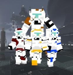 "Bravo Squad ""Movie Poster"" Minecraft Blog"