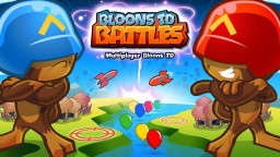 Bloon Tower Defense Battles (REVIEW) Minecraft Blog