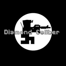 Diamond Caliber Minecraft Mod