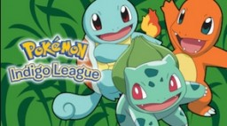 Pokemon Indigo League Episode 1 (Part 2) Minecraft Blog