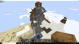 Vanilla Survival Minecraft Server