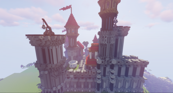 Back of spawn