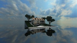 Approach  -  Minimalist House   FLAC Minecraft Map & Project