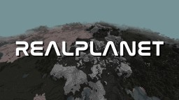 REALPLANET 128x [1.14] Minecraft Texture Pack