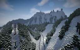 Ski Resort Minecraft Server