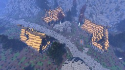 Shor's Stone Minecraft Map & Project