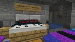 Four Spider Spawners! PhrozenCookie Survival Minecraft Map & Project