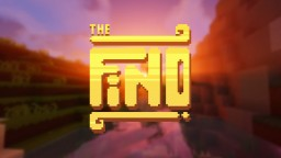 The Find! {1.14 Update!} Minecraft Texture Pack