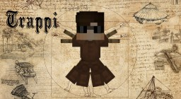 The T.r.a.p.p.i.   (Final Version) Minecraft Data Pack