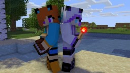 100 subs, 25 thank yous! Minecraft Blog