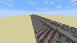 Note Block OneRepublic - Rescue Me | 1.11+ Minecraft Map & Project