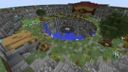 TheFireLands - Survival, Factions Minecraft Server