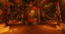 Cave Base/Storage