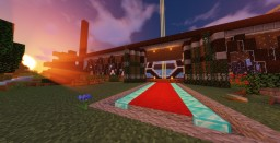 Mansion Project! Minecraft Map & Project