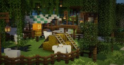 Realm Spawn Minecraft Map & Project