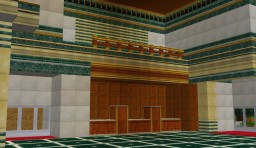 Sonic Adventure DXing 1.14 + Minecraft Texture Pack