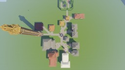 No name village (In progress) Minecraft Map & Project