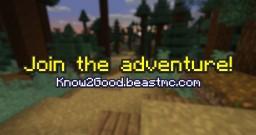 Vanilla Survival by Know2Good Minecraft Server