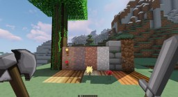 VividHD 128x Minecraft Texture Pack