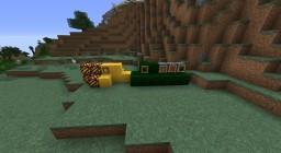 Some Coal Minecraft Mod