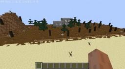 Westerplatte 1939 (ctb) Minecraft Map & Project