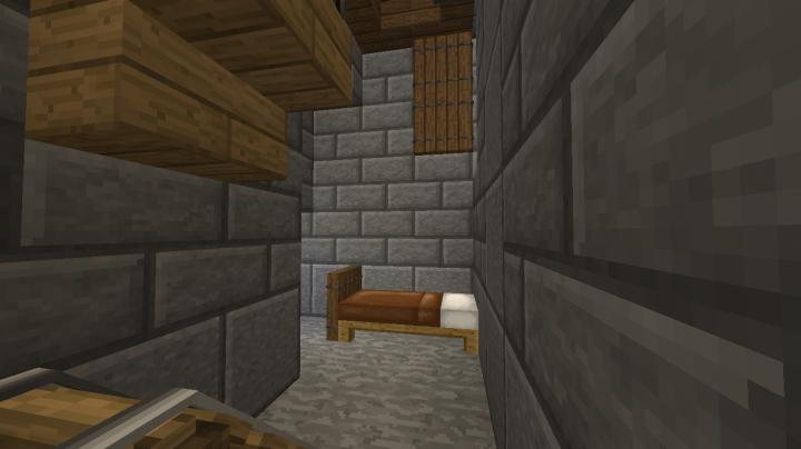 Sansa's chamber  La chambre de Sansa