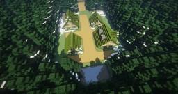 PokeCraft: Sinnoh Minecraft Map & Project