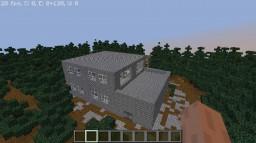 Westerplatte3 CtB Minecraft Map & Project