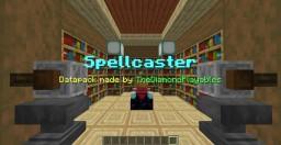 Spellcaster[1.14x] - Custom Enchantments Datapack! Minecraft Data Pack