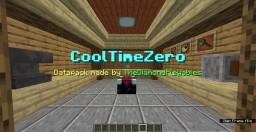 CoolTimeZero [1.14x] - No Attack Cooldown! Minecraft Data Pack