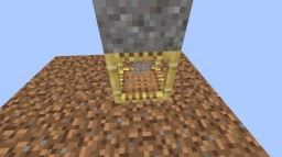 Sieve Datapack (1.14+) Minecraft Data Pack