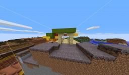 Parkhaus Minecraft Map & Project