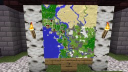 Highwall Minecraft Map & Project