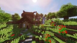 Redstone House | ᴶᵃᵏᵘᵇᵇ Minecraft Map & Project