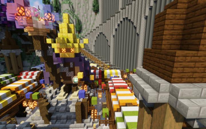 Wizard's Market