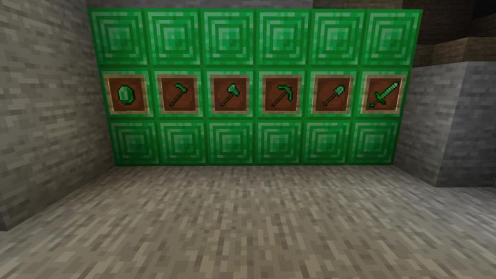 Emerald Tools